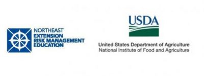 NERME and USDA logo